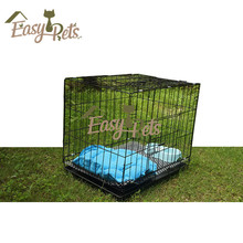 Extra Large Heavy Duty Metal Dog Cage Wireless Dog Fence