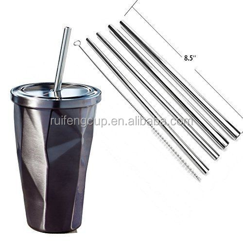 Where Can I Buy Steel Drinking Straws