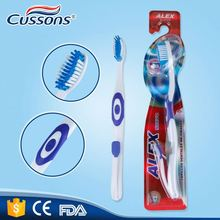 Adult toothbrush /OEM wholesale natural funny novelty adult toothbrush