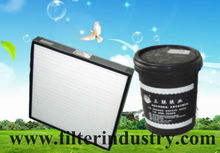 PU sealant for Laboratories HEPA filter