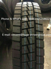SuperMarch brand Trade Assurance China heavy duty truck tyre /truck tire HF505 1000R20 for India market with BIS/Truck tires