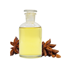 Natural Star Anise Oil 99% anethole 100% Natural BP/USP Anethole