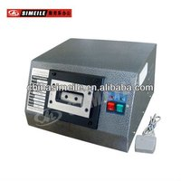 electric cutter for cutting ID PVC card