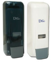 DURO 400ml Soap Dispenser