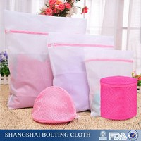 Good quality best sell hotel laundry bags / drawstring bags