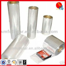 translucent PVC film