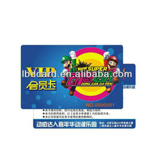 Medical card for registration, payment, check, clinic