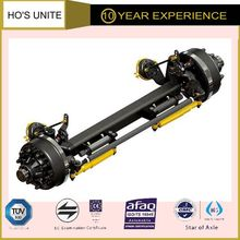 steering Axle for trunk,trailer
