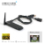 Pre-Installed Real 4K wireless display adapter hdmi2.0 Wecast E2 1185 airplay tv dongle