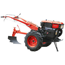 12hp chinese mini walking tractor good quality for sales in Russia