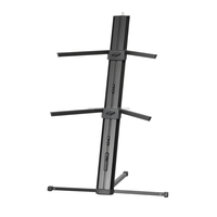 Professional Double Layer Electronic Keyboard Stand