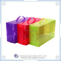 Pet Transport Box Clear Pvc Boxes