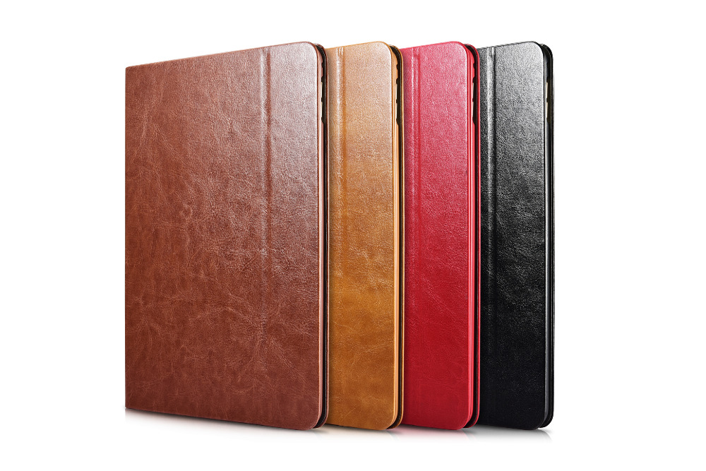 Case For iPad Air 2,Original Xoomz PC+PU Leather Case Cover For iPad Air 2 PX-029