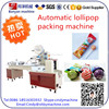 Shanghai machinery ball lollipop packing machine 0086-18516303933