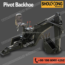 Backhoe for Bobcat, Backhoe Bobcat