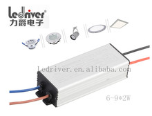 Electronic Constant Current Led Driver 18w 450ma For LED Light