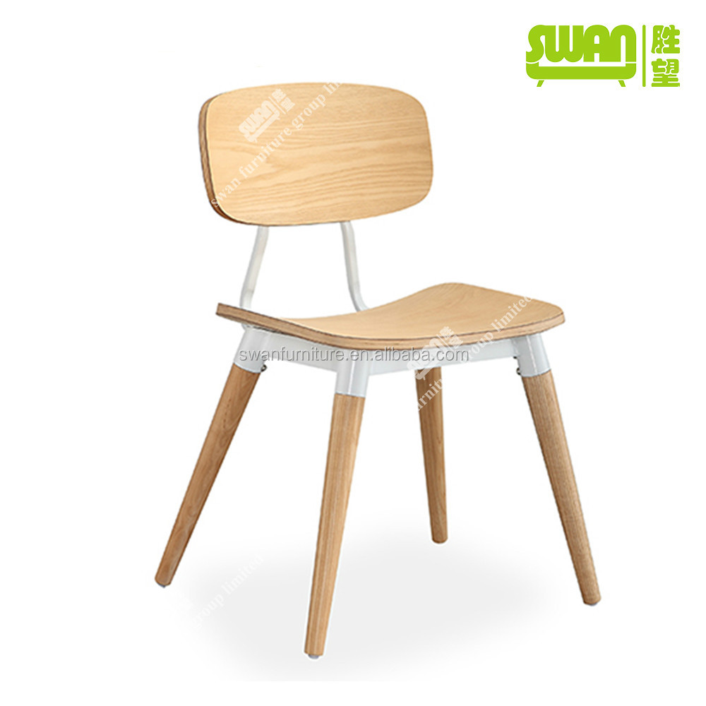 2020 high quality modern bentwood chair