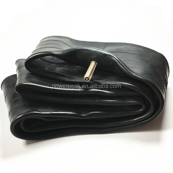 Best selling natural rubber motorcycle inner tube 3.50-16