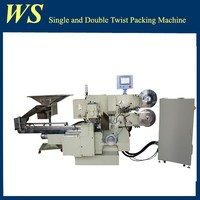 Confectionery Double Twist Packaging Machine,Candy Machine