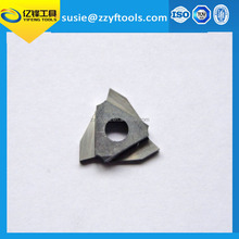 Carbide Turning Inserts for CNC Machines