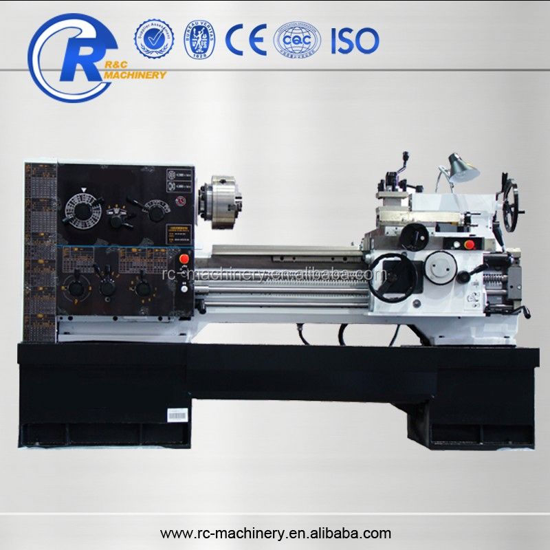 automatic copy lathe