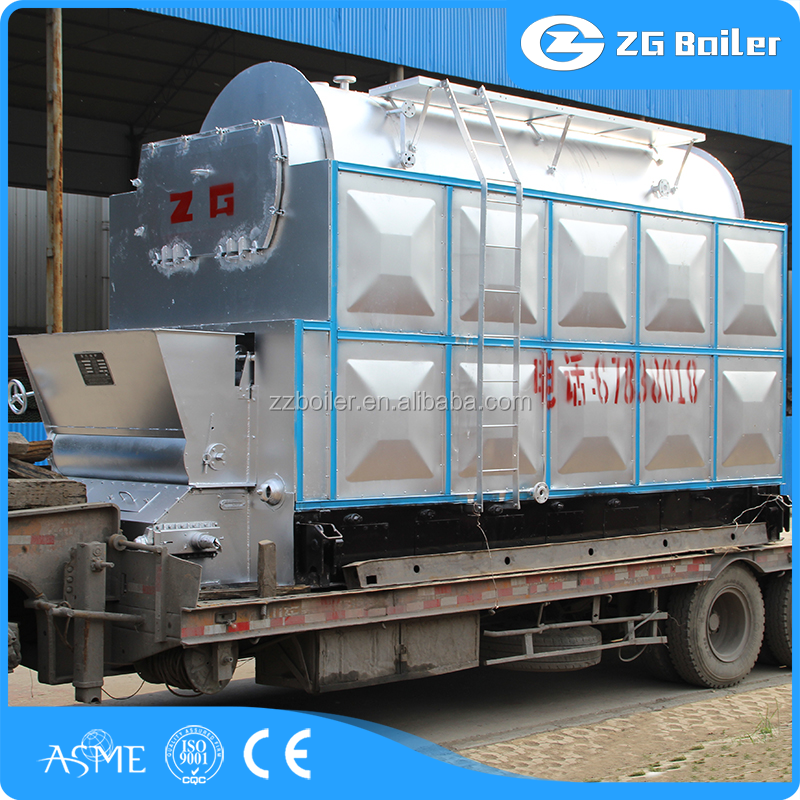 70 years producing experience factory offer wood waste manual feeding fixed grate thermo oil boiler