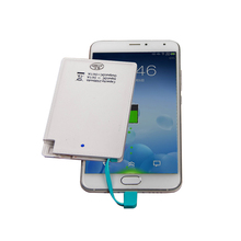 Shenzhen Mobile Accories Electronics Mobile Advertising Power Bank