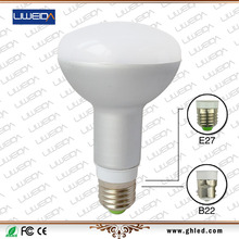 made in china E27 9W Mushroom hs code for light bulb