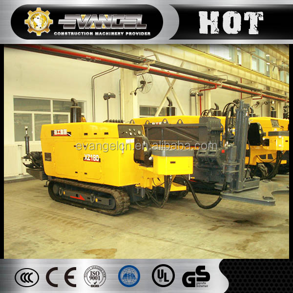 xcmg piling machinery xz180 portable hydraulic drilling rig price