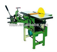 MLQ342 Combination woodworking machine Bench Multifunction Top Quality