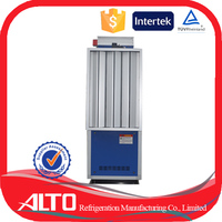 Alto A-300 duct type stronger than ceiling dehumidifier air with economic price 300 liter per day dehumidifier