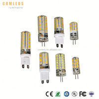 6w e27 candelabra g9 dimmable 7w led bulb lamps ningbo