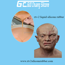 prices medical grade liquid silicone rubber for mask making