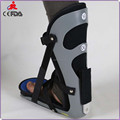 FDA CE approved Plantar Fasciitis Surgical Adjustable Night Splint post-op ankle foot splint