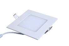 High quality indoor Ultra-thin 18W Square/Round Surface Mounted Round/Square led panel lighting