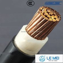 U/G CrossLinked Cable XLPE Insulated Power Cable 1 Core 12KV 400mm2