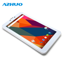 Bulk Wholesale Android Tablets 7 Inch IPS MTK MT8735 Quad Core Android 6.0 4G SIM Card Slot GPS Wifi Tablet PC