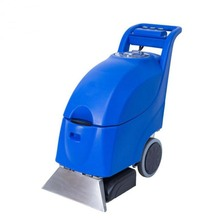 hand push commercial carpet extractor electric floor cleaning machine for carpet maintenance