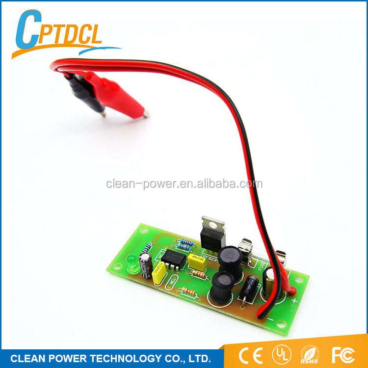 Good Quality Lead Acid DIY Battery Desulfator Rejuvenator Battery Charger Circuit Board With CE UL ROHS