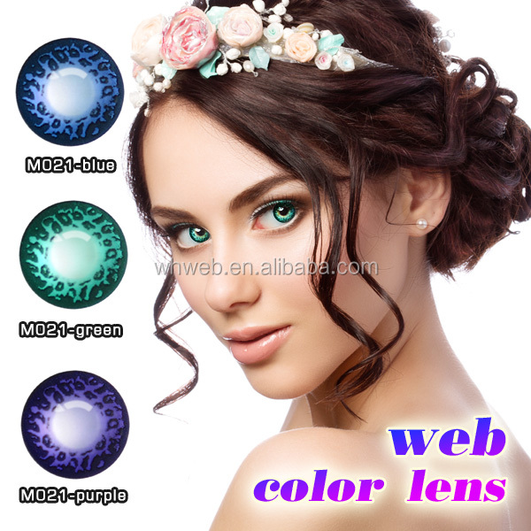 2017 cheap price toric color contact lenses korea big eyewear charming colour cosmetics contact lens