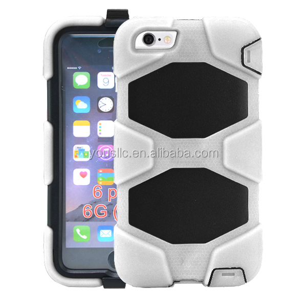 Hot selling 2015 shockproof case for apple ipad mini from alibaba store