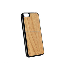 2016 new wood case for iphone 6 , hard case for iphone 6s , for iphone case wholesale