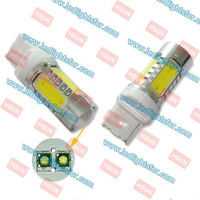16W high power LED turn signal light for cars T20 W21W 7440