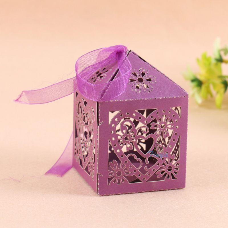 Alibaba Wedding Gift Box : ... Favor Boxes - Buy Purple Wedding Favor Boxes Product on Alibaba.com