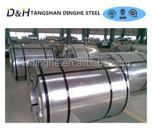 competitive price gi coils korea galvanized steel coil dx51d for roofing sheets