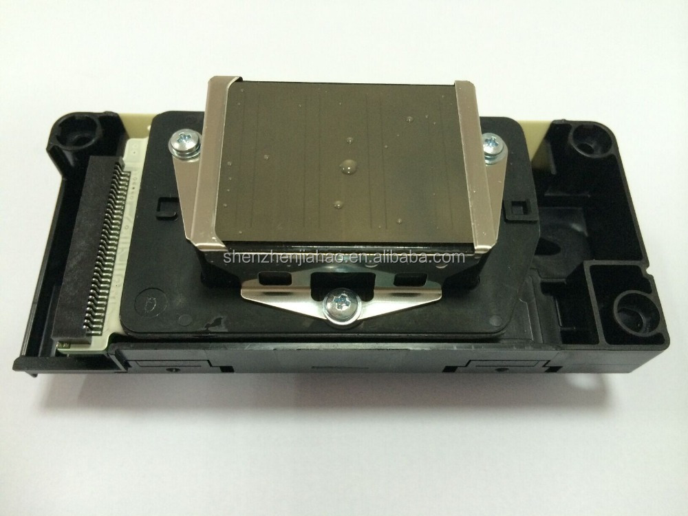 dx5 water-based F158000/F160010 epson print head for Epson printer
