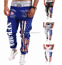 In Stock Jogginghose USA US Sporthose Fitness Sport America NY NEU