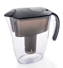 Transform tap <strong>water</strong> to Fresh, Great-Tasting Alkaline <strong>Water</strong> 2.4L Alkaline Clear <strong>Water</strong> Pitcher