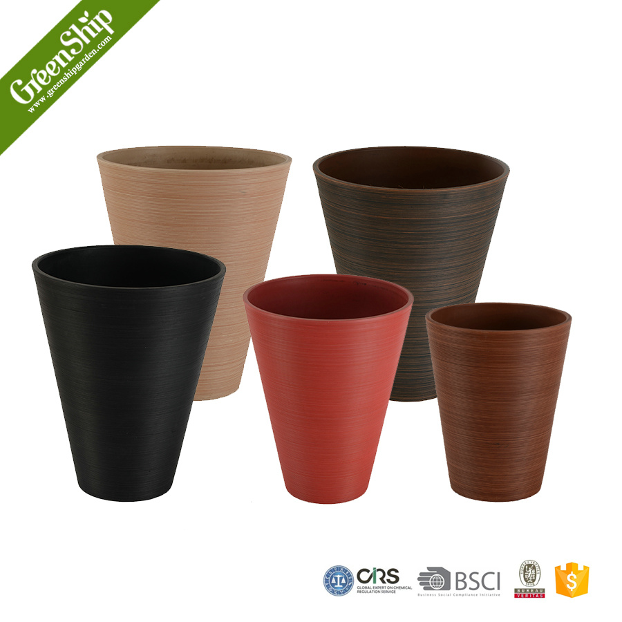Outdoor Round Flower Pot Outdoor Round Flower Pot Suppliers And