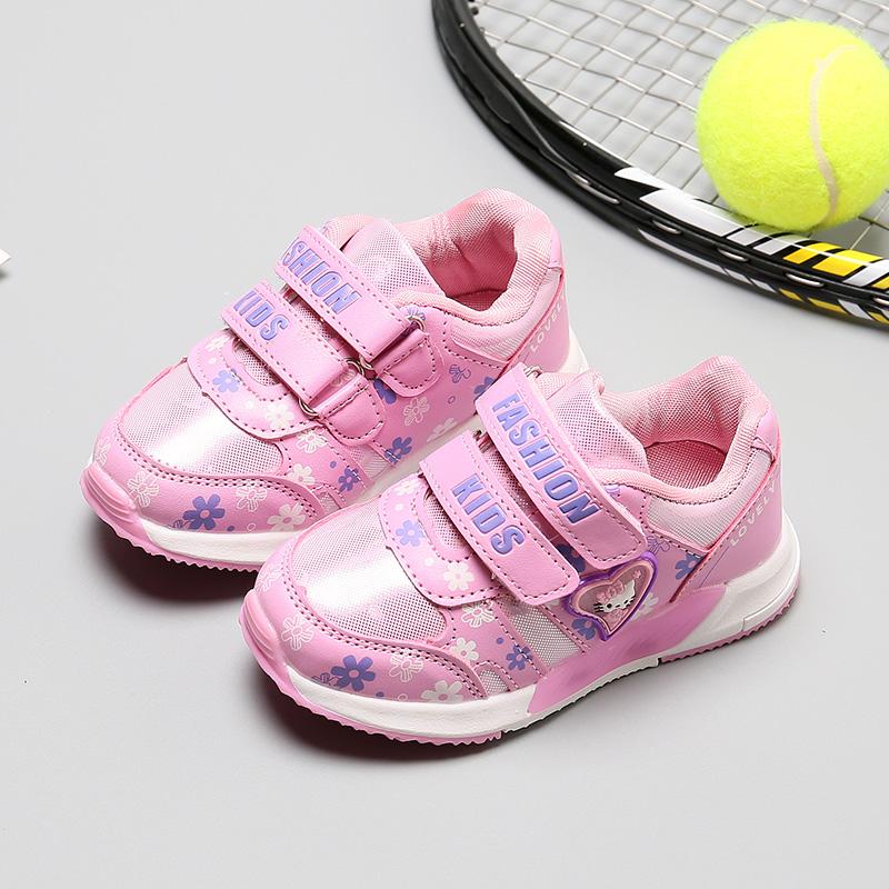 02bb6e3baf0 Crianças sapatos 2018 sapatos de importação por atacado das crianças  coreano crianças ...